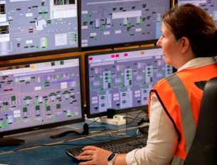 DS Smith has adopted Trimble's powerful data mining platform, Wedge